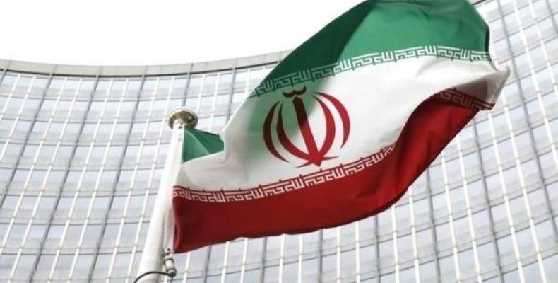 Washington reimposes sanctions against Iran.  Photo: Reuters