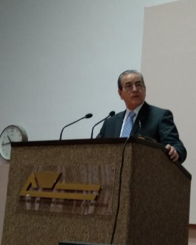l ministro cubano de Educación Superior, José Ramón Saborido, destacó la importancia del Congreso Pedagogía 2019 .Foto:Internet.