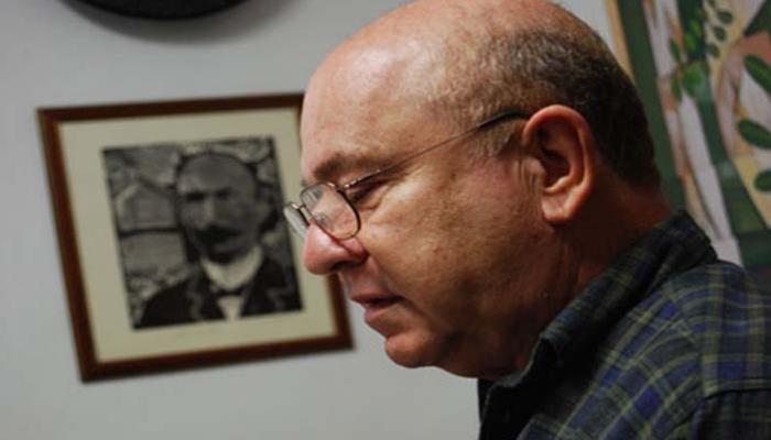 Miguel Barnet. Foto: Archivo