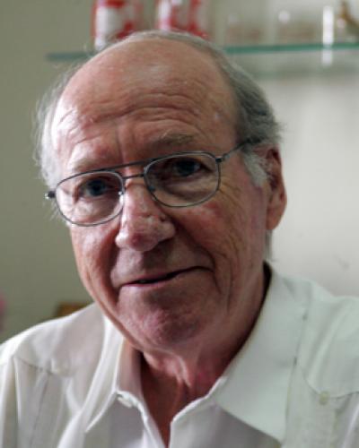 Pedro Martínez Pirez. Foto: Archivo