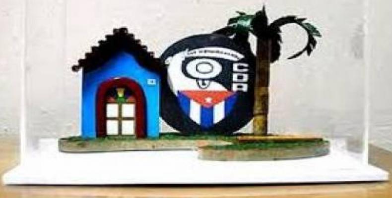 Los CDR entregan este reconocimiento a personas e instituciones por su destacada labor en la comunidad. Foto: periódico Juventud Rebelde