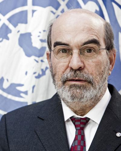 José Grazziano da Silva. Foto: Archivo