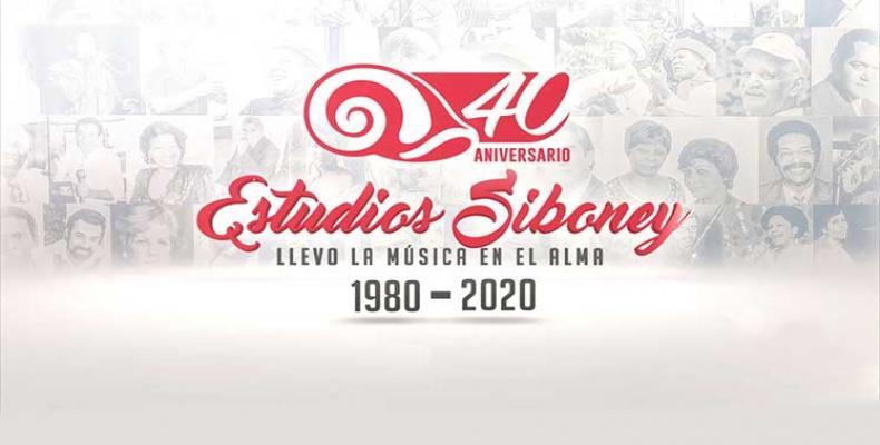 Llega este viernes a las plataformas virtuales el programa Tempo Cubano, en esta ocasión con el homenaje a los Estudios de Grabación Siboney. Foto: PL.