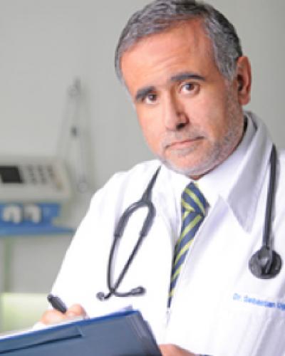 Ugarte se refirió a la capacidad de respuesta de los médicos cubanos frente a emergencias y desastres. Foto: Internet