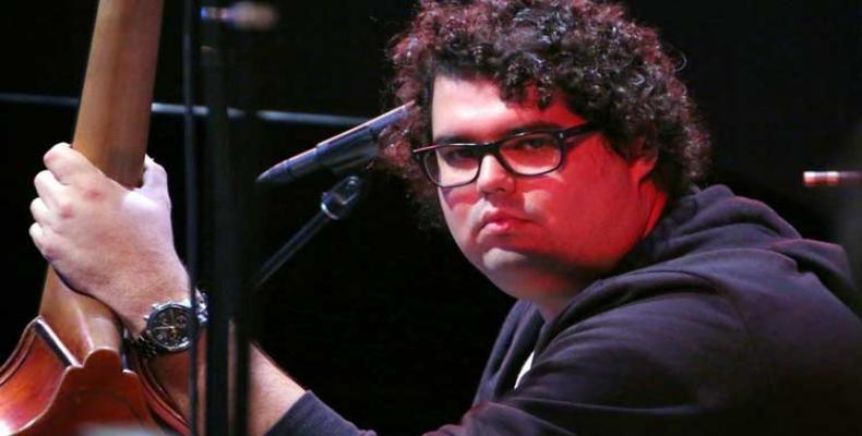 Gastón Joya tiene a su cargo la apertura del Festival de Jazz
