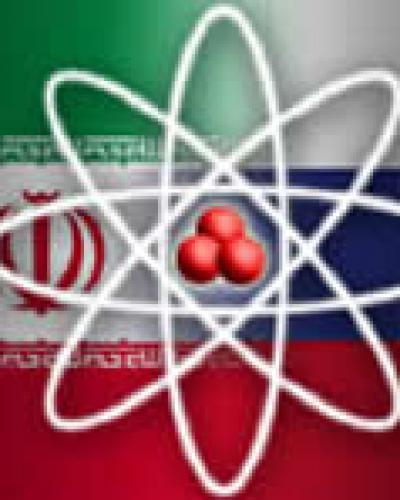 Rússia reitera necessidade de manter pacto nuclear com o Irã.