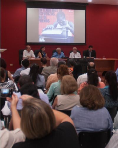 Representantes de diversos sectores y organizaciones de la sociedad civil en Cuba se sumaron a la condena de la activación de la medida. Fotos: José Tito Meriño