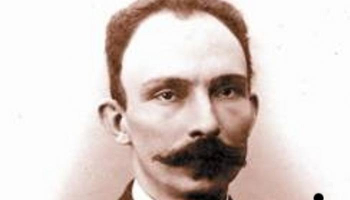 Héroe Nacional de Cuba, José Martí