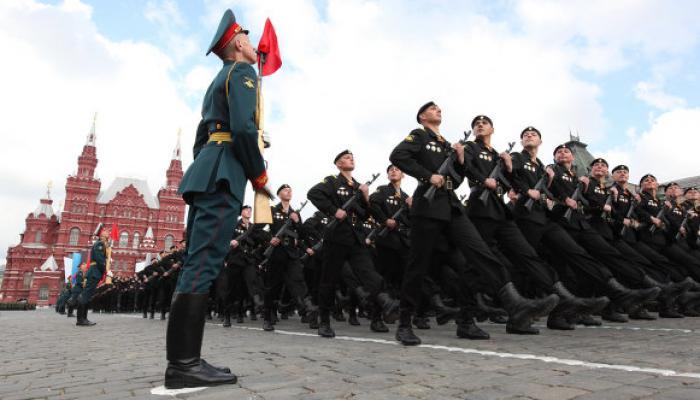 Rusia condenó los intentos de la Organización del Tratado del Atlántico Norte (OTAN) de variar la historia de la Segunda Guerra Mundial