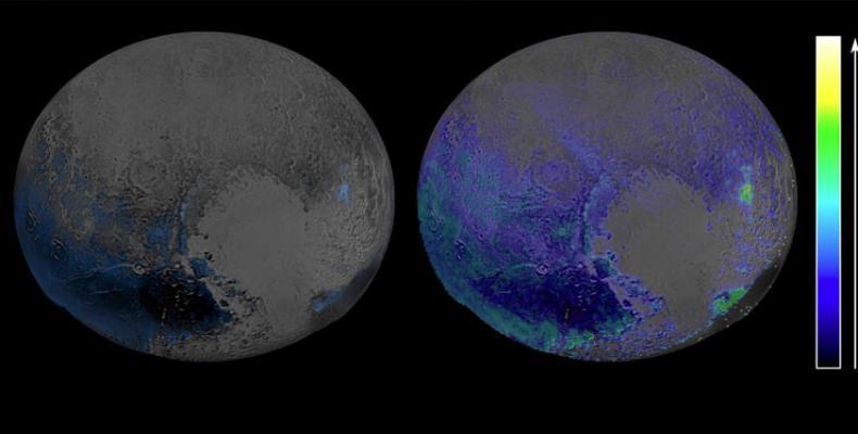 Foto: NASA/JHUIAPL/SwRI