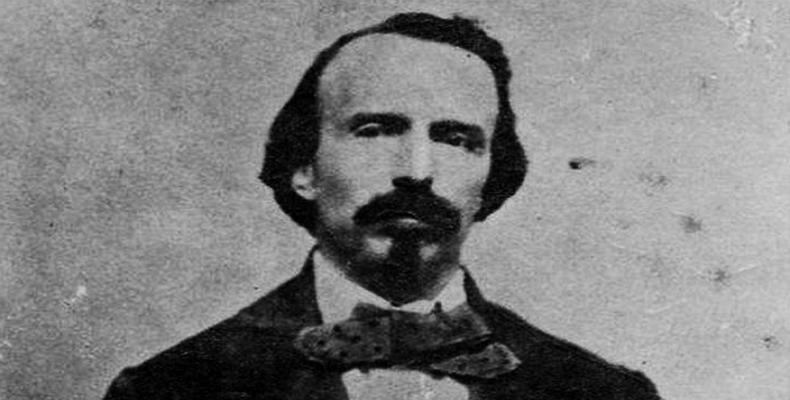 El iniciador de las guerras por la independencia de Cuba fue también un hombre de teatro. Foto: Radio Rebelde