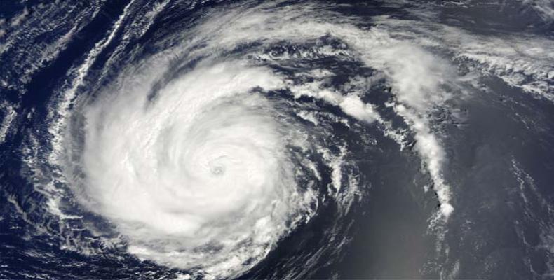 Para Cuba el mes de septiembre constituye el segundo más peligroso de la temporada ciclónica. Fotos: Archivo