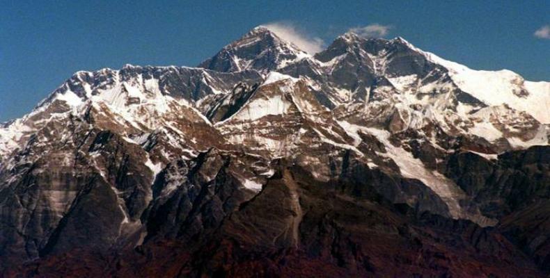 Calentamiento global provoca cambios de hábitat en el Himalaya. Foto: PL.
