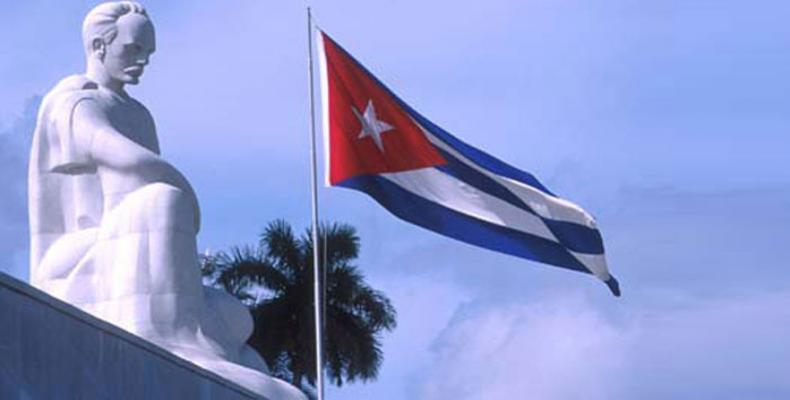 Memorial José Martí, La Habana. Foto: Archivo