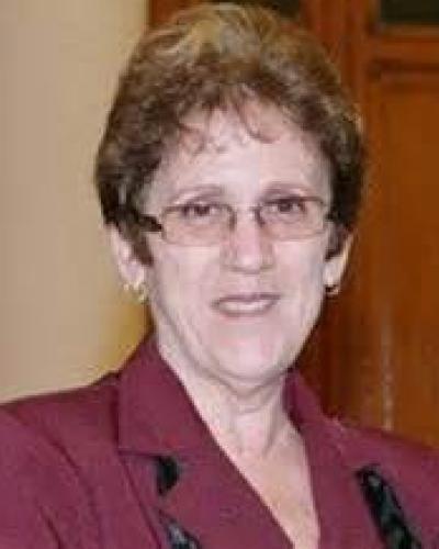 Ministra cubana de la Industria Alimentaria