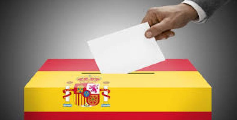 El secretario general del PSOE, Partido Socialista Obrero Español, Pedro Sánchez, aseguró que formar un nuevo gobierno de izquierdas es una opción