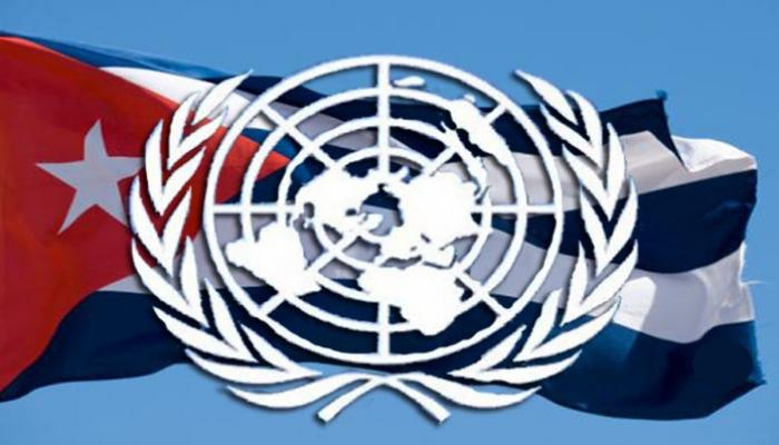 Cuba reitera na ONU defesa aos direitos humanos.