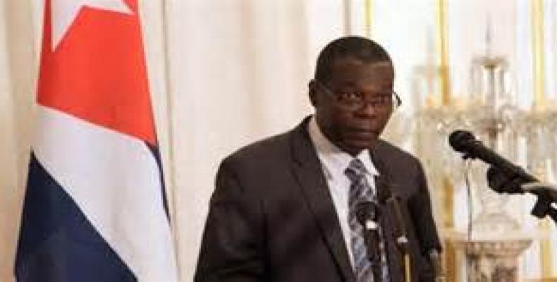 Cuban Ambassador to the UN in Geneva, Pedro Luis Pedroso. File Photo.