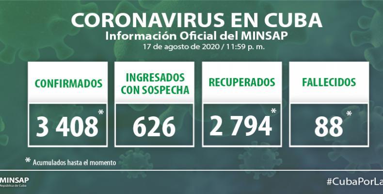 Imagen: Minsap Cuba.