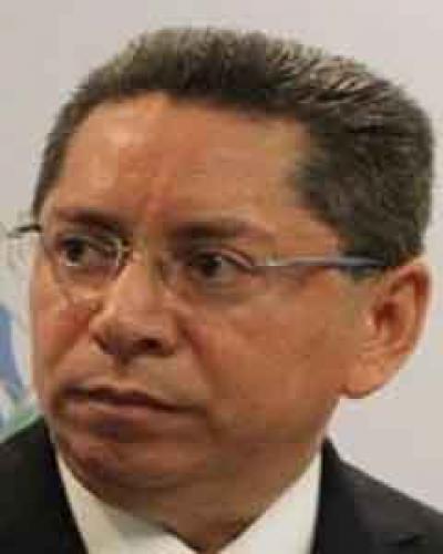 Exvicepresidente de Ecuador Jorge Glas
