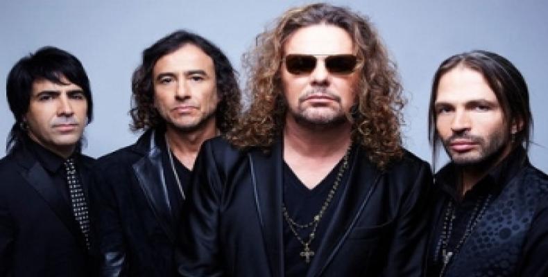 El cuarteto ha vendido más de 40 millones de discos y ha sido reconocido por cuatro Grammy y ocho Latin Grammy, entre otros premios.  (Foto: ojo.pe))