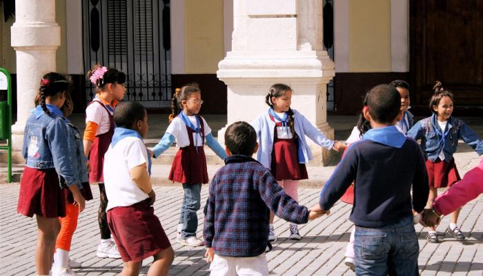 Comprometida Cuba con un orden internacional democrático, justo y equitativo