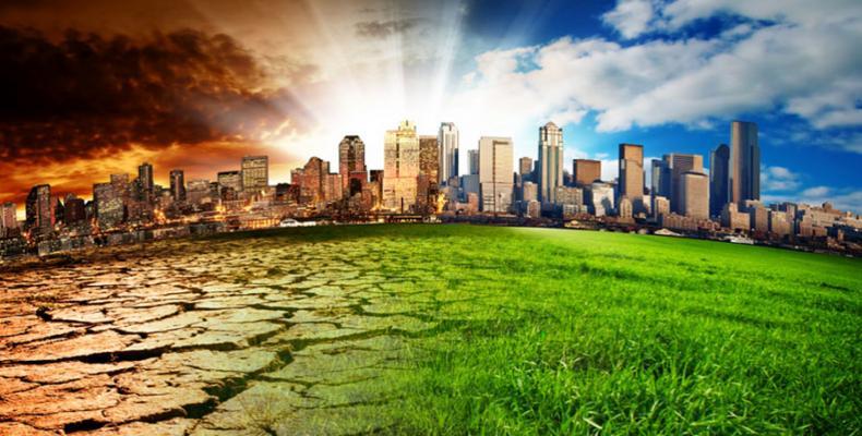 Avaliam medidas contra mudanças climáticas na província cubana de Camagüey.