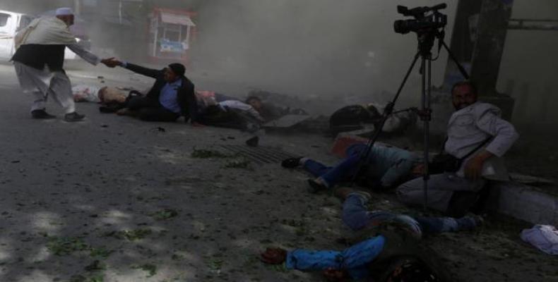 Foto/ Reuters.
