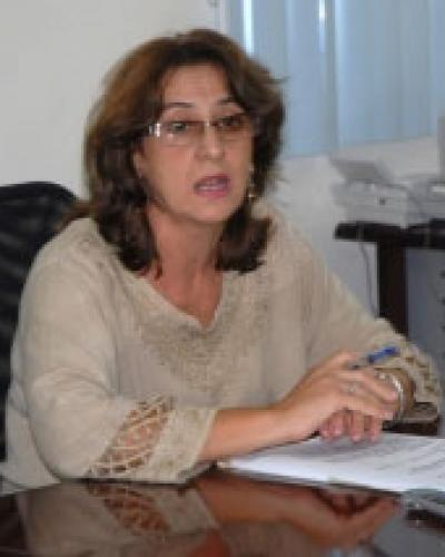Alina Balseiro. Foto: Archivo