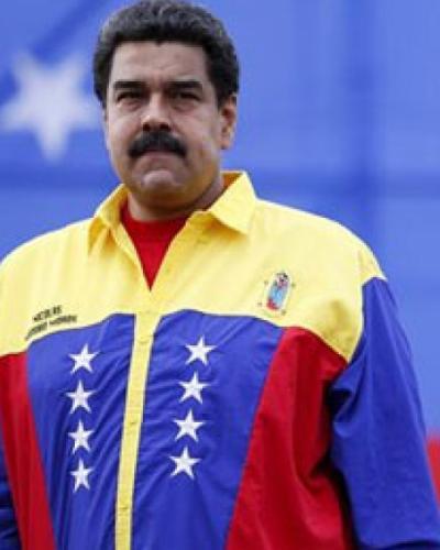 Presidente Nicolás Maduro. Foto: Archivo