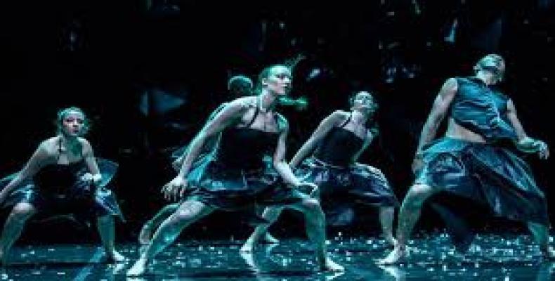 Teatro Danés de la Danza.Foto:Internet.