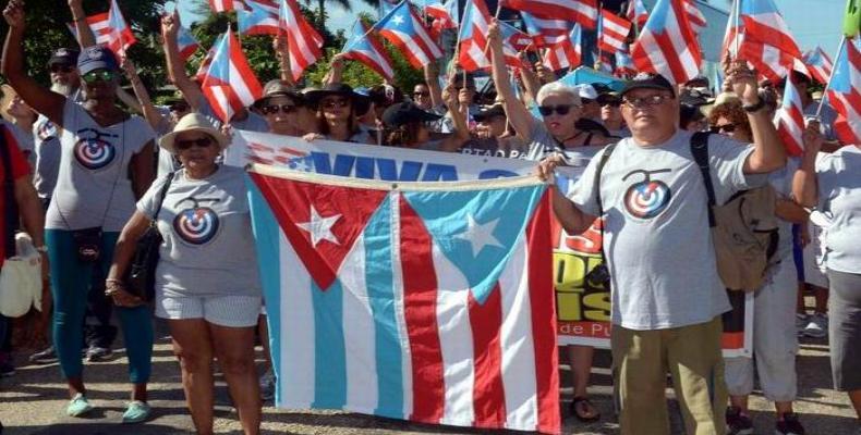 Brigada Solidaria Juan Ríus Rivera
