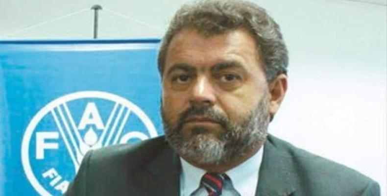 Resende afirmó que en Cuba se denota la voluntad política real del Gobierno y la sensibilidad parlamentaria sobre el tema. Fotos: Archivo