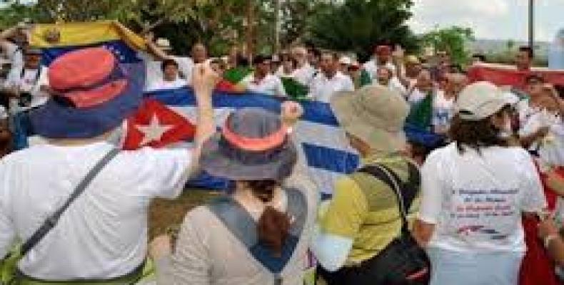 Brigada Primero de Mayo participará en el desfile de La Habana