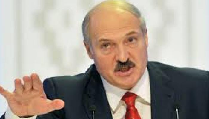 Presidente de Bielorrusia, Alexandr Lukashenko