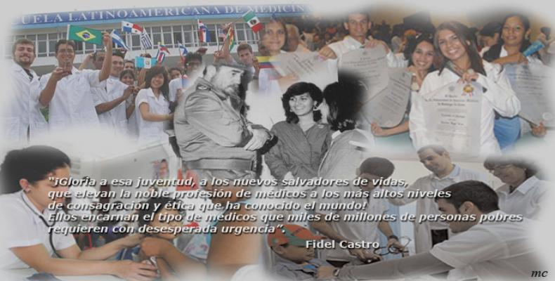 Photo: Razones de Cuba