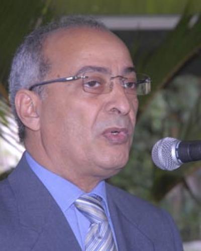 Omar Mansur. Foto: PL