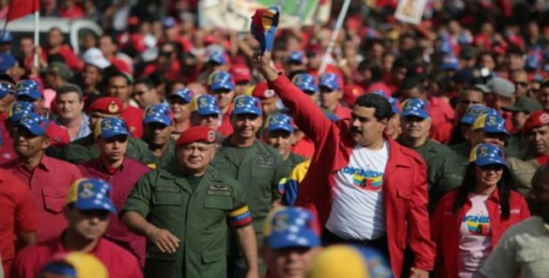 Foto: Solidaria.