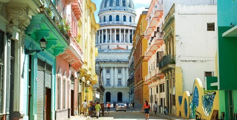 La totalité des cas confirmés ces deux derniers jours ont été dépistés à La Havane. Photo des archives.