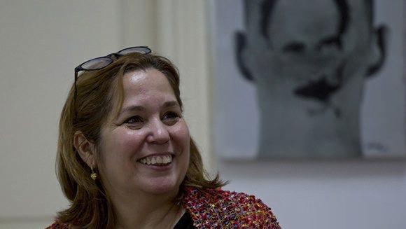 Rosa Miriam Elizalde: Premio Nacional de Periodismo José Martí 2021