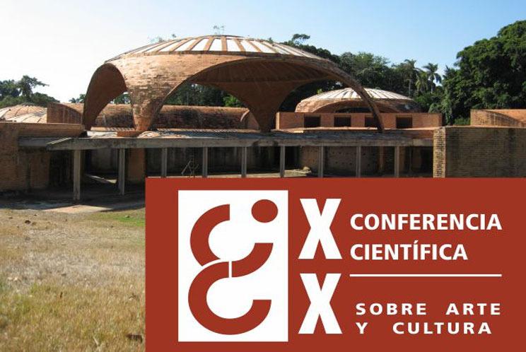 Finaliza en Cuba conferencia científica sobre arte y cultura