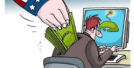 Denuncian financiamiento a sitios de Internet para la subversión contra Cuba