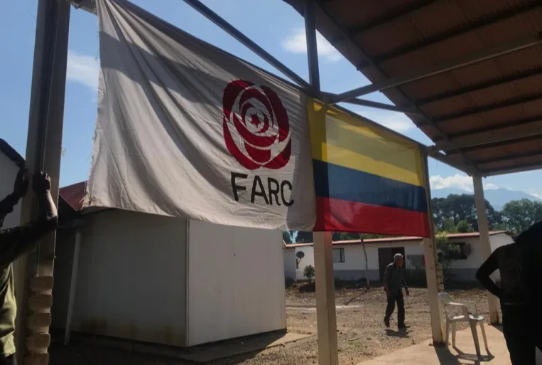 Killings of Colombia ex-FARC fighters continue