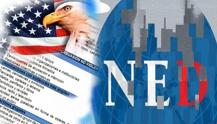 Presentando a los contratistas de la NED que trabajan contra Cuba (III) |  Cubano y punto