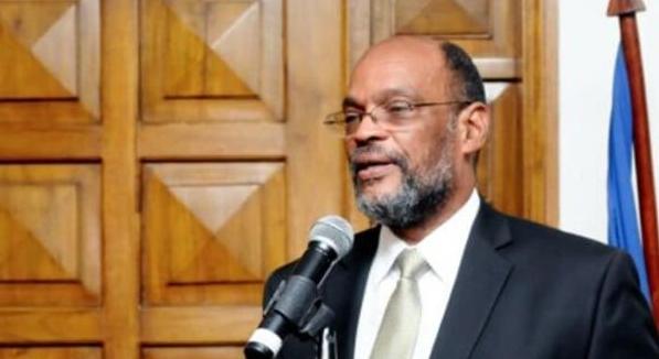 Ariel Henry devient Premier ministre d'Haïti
