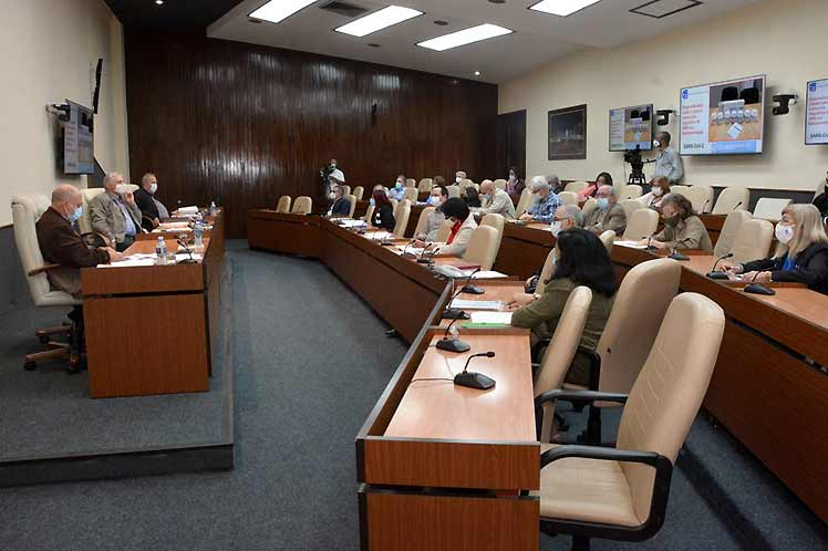 Cuba will expand the protocol for confrontation with Covid-19