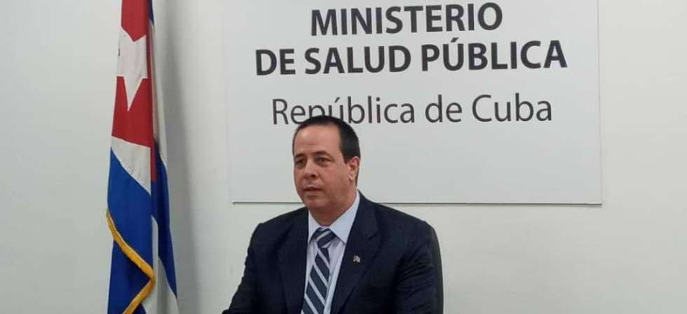 Cuba réitère son engagement en faveur de la santé face à la pandémie de Covid-19