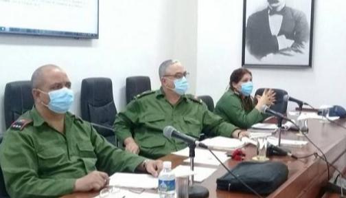 Les voyageurs venant de l'étranger représentent la principale source d'infection de Covid-19 à La Havane