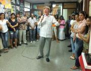 Radio Habana Cuba recuerda aniversario 60 ¨La Historia me absolverá¨
