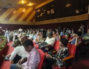 Acto por el 95 aniversario de la Radio Cubana